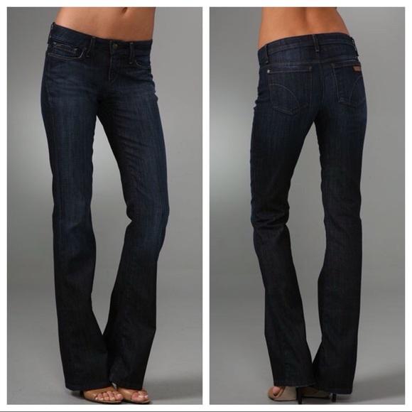 Joe's Jeans Denim - Joe's Jeans | Icon Muse Boot Cut Jeans